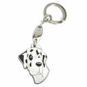 Handbemalte Schlüsselanhänger