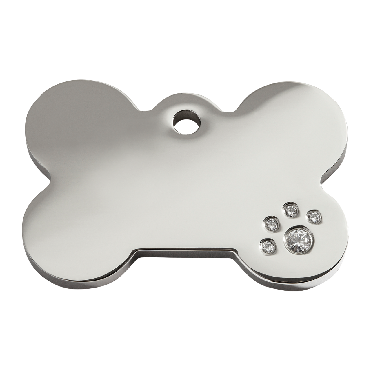Personalised Dog Tags For Pets