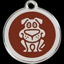 Hundemarken (medium)