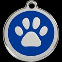 Hundemarken (klein)